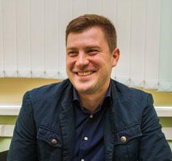Андрей Яранцев